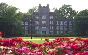 Photo of Catawba College