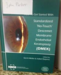 Dr. Melles DMEK book